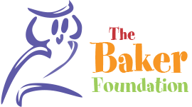 The Baker Foundation Logo