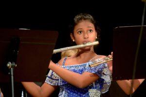 Simply Symphonic youth education program